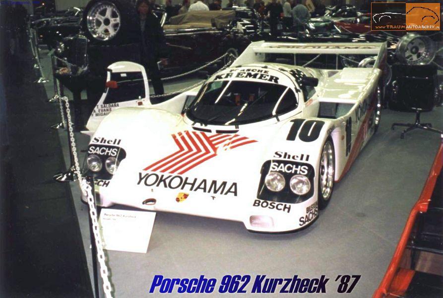 962 Kurzheck Yokohama '1987 (1)