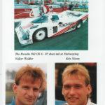 Kremer Brochure Page 1