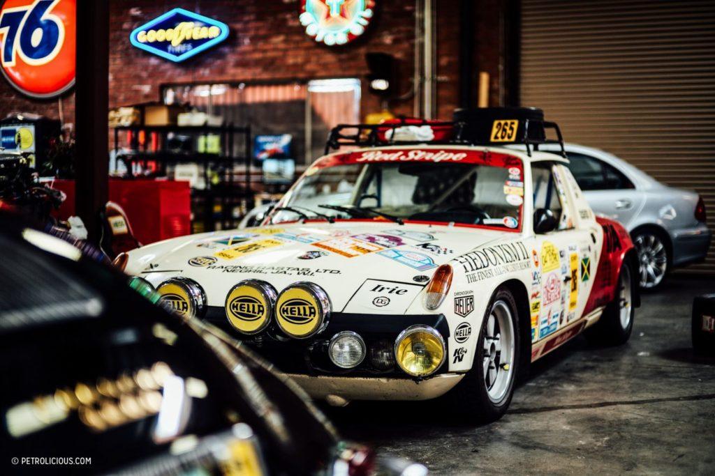 Rally 914-6
