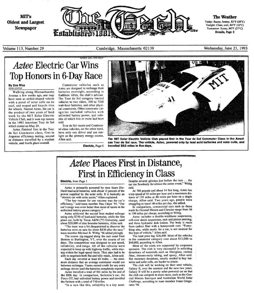 Tech 6-23-1993