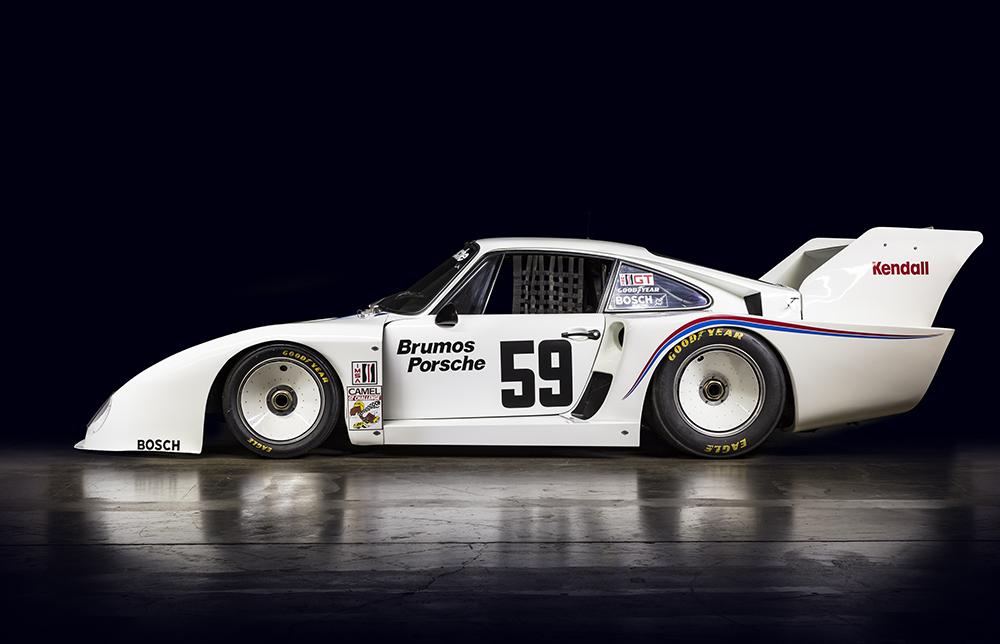 1980 Porsche 935 Brumos